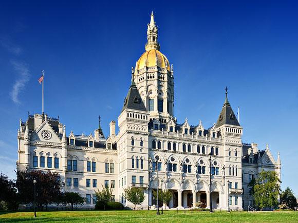 Connecticut Coalition Of Interior Designers